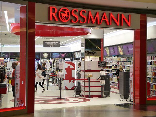 Rossmann promocje do 15 stycznia. Sprawdź zniżki w popularnych drogeriach