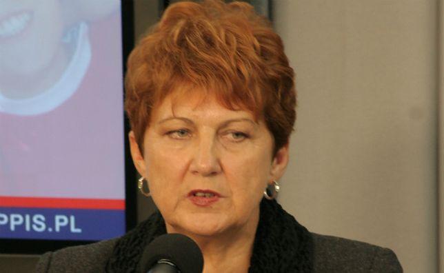 Teresa Wargocka