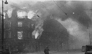 73 lata temu wybuchło powstanie w getcie warszawskim