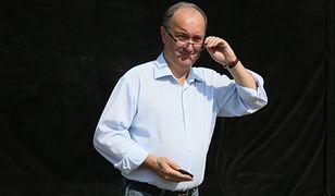 Włodzimierz Czarzasty próbuje jednoczyć lewicę przed maratonem wyborczym