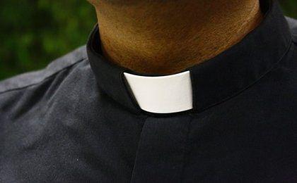 Ksiądz ukradł, Kościół nie odda