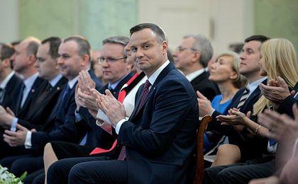 Prezydent zaprosił do współpracy publiczne uczelnie ekonomiczne