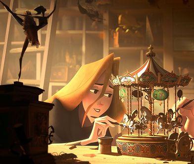"""""""Klaus"""" to pierwsza pełnometrażowa animacja Netfliksa"""