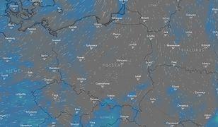 Pogoda na 6 i 7 października. IMGW ostrzega, że burze mogą powrócić