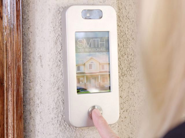 smartbell domofon