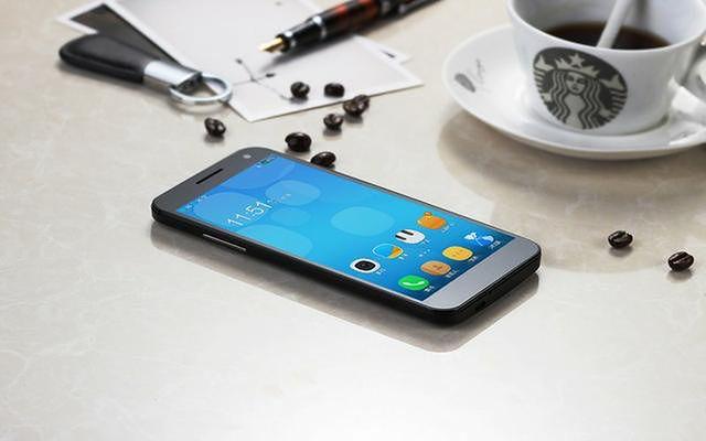 Smartfon za 1300 zł z niesamowitą specyfikacją