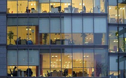 Rynek nieruchomości. Deweloperzy pobiją rekord w segmencie biurowców?