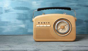 Radioodbiornik może stanowić dekorację wnętrza