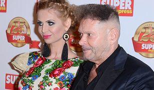Krzysztof Rutkowski chce, by Maja Plich czuła się jak księżniczka