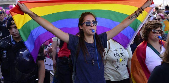 Piotr Grabarczyk: Włosi znowu ukarani za dyskryminację LGBT. Polska też może mieć kłopoty