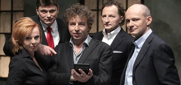 Znamy już inwestorów polskiej edycji Dragons' Den
