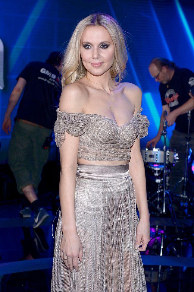 Kasia Moś jedzie na Eurowizję do Kijowa: To wielka odpowiedzialność! Co jeszcze powiedziała WP?