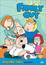 Family Guy na dużym ekranie!