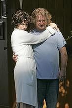 """Lucy z """"Rancza"""" chce zostać wójtem"""