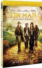 """""""Tin Man"""" na kanale SCI FI"""
