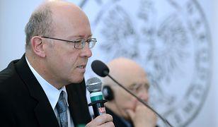 Jan Grabowski to polski historyk, specjalizujący się w badaniach nad Holocaustem