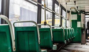 Wrocław. Śmiertelne potrącenie pieszego przez tramwaj