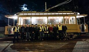Wrocław. 119-letni tramwaj odżył. To ostatni egzemplarz tego typu