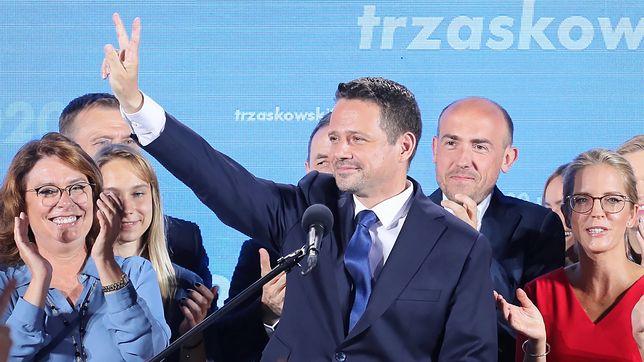 Wyniki wyborów 2020. Wrocław. Rafał Trzaskowski zdystansował Andrzeja Dudę
