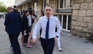 Jest nowy szef klubu Koalicji Obywatelskiej. Wieczorne głosowanie