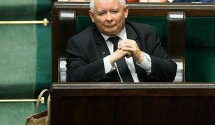 Jarosław Kaczyński ma wejść do rządu