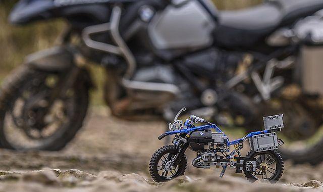 Konkurs - wygraj zestaw Lego Technic z kolekcji 2017