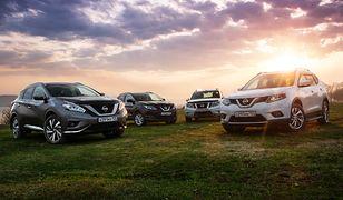 TOP 10 sprzedaży SUV-ów na świecie. Niektóre modele was zaskoczą