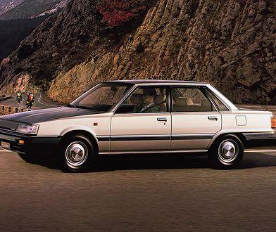 Historia Toyoty Camry w pigułce. Auto wraca do nas po 15 latach