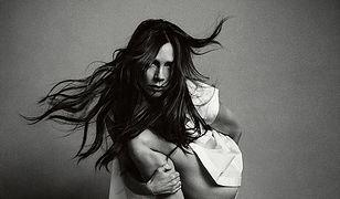 Victoria Beckham i wpadka Photoshopa