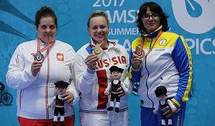 Zdobyła dla nas prawie 400 medali. Ma jedno marzenie