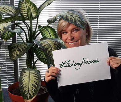 #ZielonyListopad - Podejmij wyzwanie #EkoKobieta. Koniec mówienia - mnie to nie dotyczy!