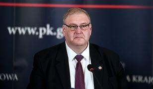 Prokuratorzy protestują przeciw decyzji szef Prokuratury Krajowej Bogdana Święczkowskiego