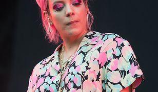 Lily Allen nie otrząsnęła się po utracie dziecka w 2010 r.