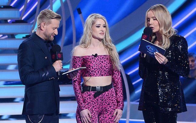 """Magda Wójcik jest jedną z uczestniczek """"Big Brothera"""""""