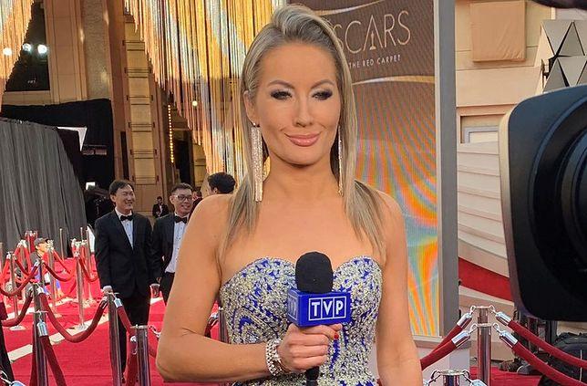 Zuzanna Falzmann relacjonowała Oscary 2019