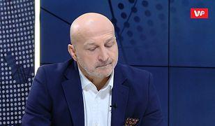Kazimierz Marcinkiewicz o Morawieckim: czaruś się znalazł
