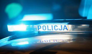 Opole. Tragiczny wypadek na obwodnicy: bus zderzył się z osobówką