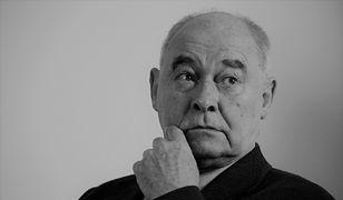Marcin Król nie żyje. Profesor miał 76 lat