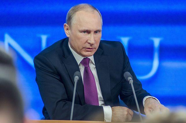 """Jest odpowiedź Rosji na amerykańskie sankcje. Ambasador USA w Moskwie usłyszał mocną """"sugestię"""""""