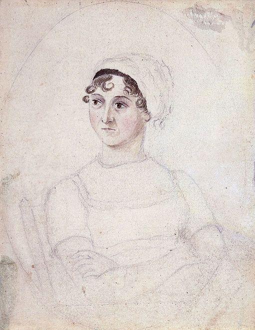Nastoletnia Jane Austen wymyśliła sobie dwóch mężów. Pisarka sfałszowała kościelne dokumenty