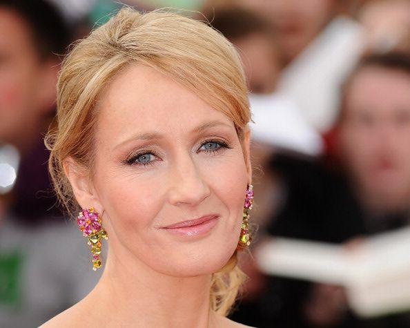 J.K. Rowling: ''Historia Harry'ego Pottera dobiegła końca''