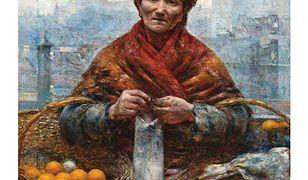 Gierymski. Malarstwo