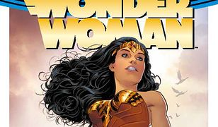 Wonder Woman – Rok pierwszy, tom 2