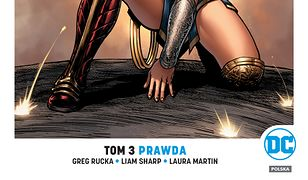 Wonder Woman – Prawda, tom 3