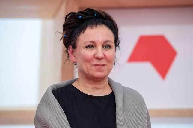 Olga Tokarczuk otrzymała zaproszenie na posiedzenie Senatu