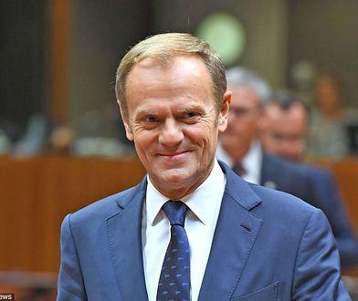 Tusk już dziś ma 13 tys. zł europejskiej emerytury. To jednak dopiero początek