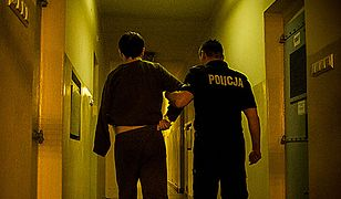 Strażnik więzienny skazany za znęcanie się nad osadzonym