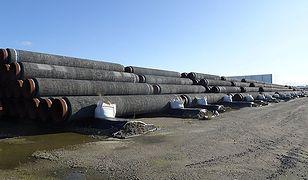 Joe Biden chce nałożyć sankcje na Nord Stream 2?