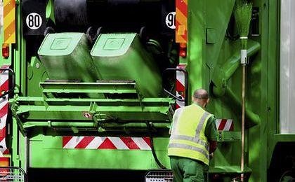 Polskie drogie śmieci
