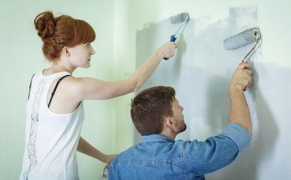 EBOIR pożycza pieniądze na remonty mieszkań i domów.